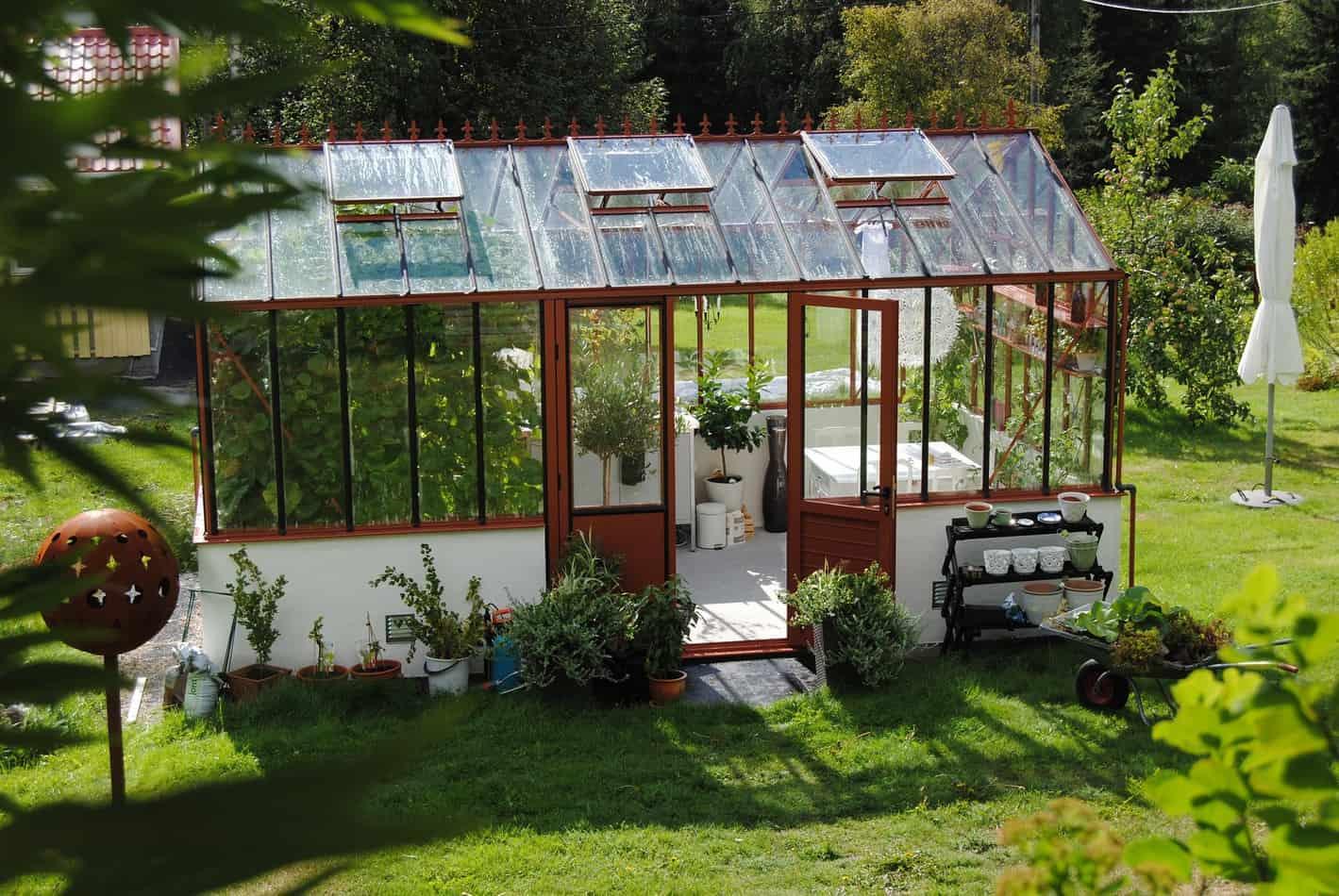 Perennial Homesteading