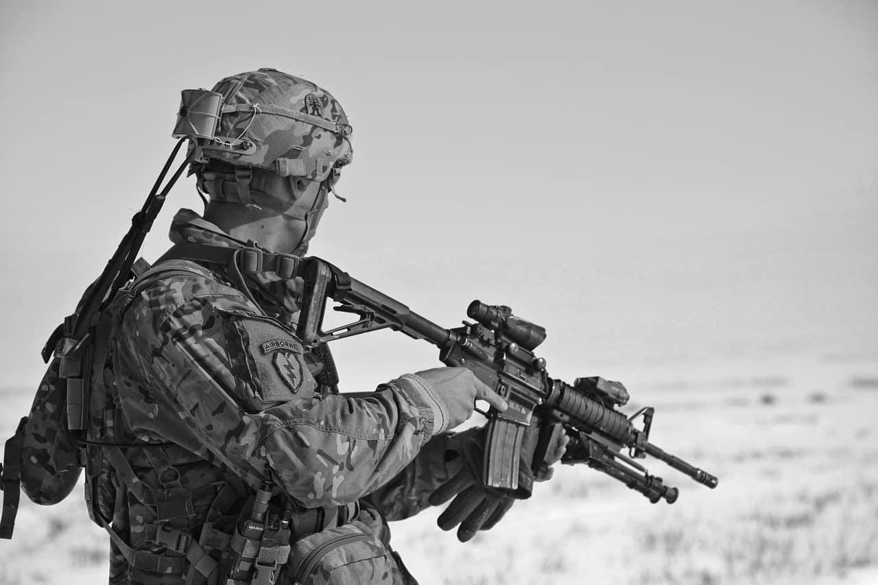 A to Z Gun Terminology